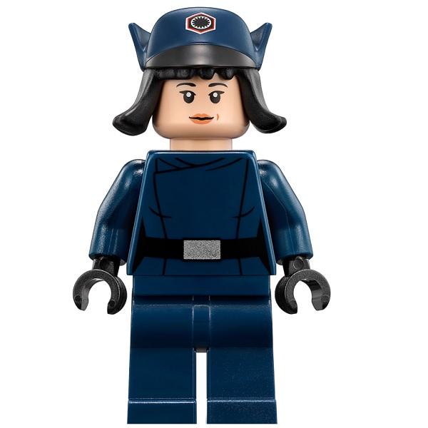 Lego Star Wars 75201 Конструктор Лего Звездные Войны Вездеход AT-ST Первого Ордена