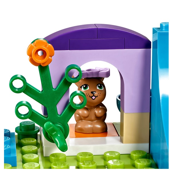 Лего Подружки 41327 Конструктор Комната Мии