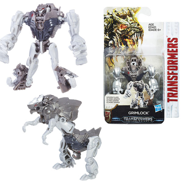 Hasbro Transformers C0889/C1328 Трансформеры 5: Гримлок transformers маска bumblebee c1331