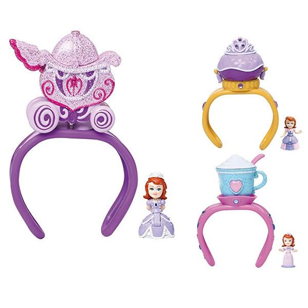 София Прекрасная 15155 Игровой набор Браслет, 1 минифигурка игровой набор маленькая кукла принцесса и ее друг в ассорт