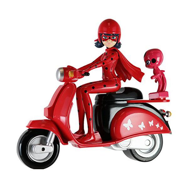 цена на Леди Баг 39880 Леди Баг на скутере