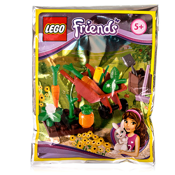Lego Friends 561507 Конструктор Садоводство