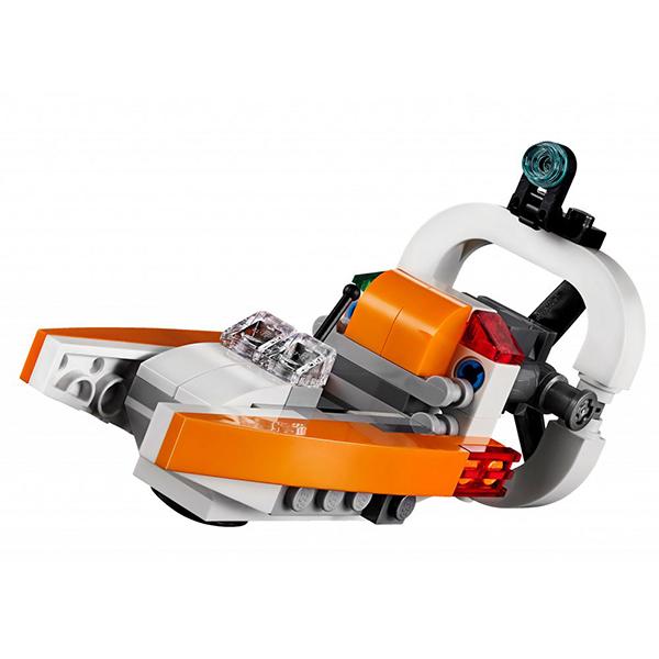 Конструктор Lego Creator 31071 Конструктор Дрон-разведчик