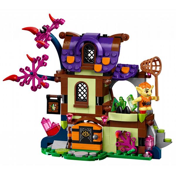 Lego Elves 41185 Конструктор Лего Эльфы Побег из деревни гоблинов