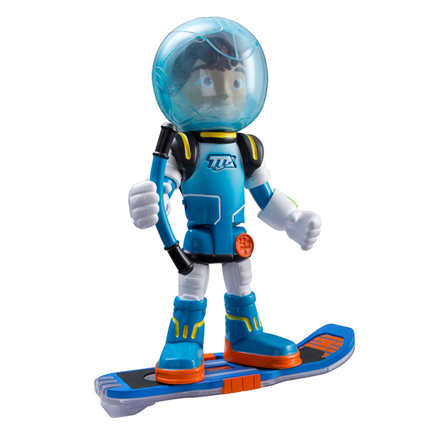 Miles 86113 Майлз фигурка 25 см miles from tomorrowland гравитационный диск
