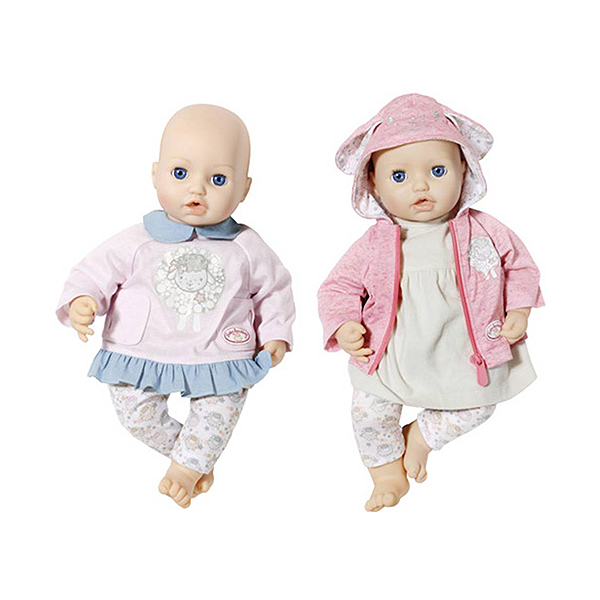 Zapf Creation Baby Annabell 700-105 Бэби Аннабель Одежда для прогулки