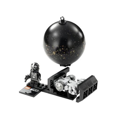 Lego Star Wars 75008 Конструктор Лего Звездные Войны Имперский бомбардировщик и поле астероидов