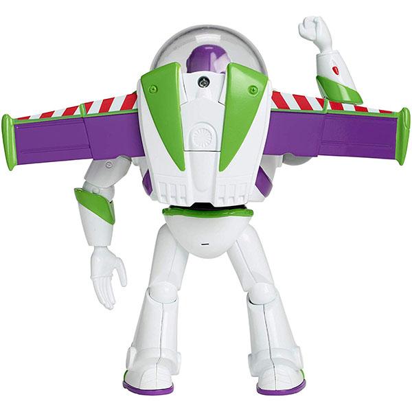 Mattel Toy Story GGH41 История игрушек-4, интерактивный Базз Лайтер со звуками
