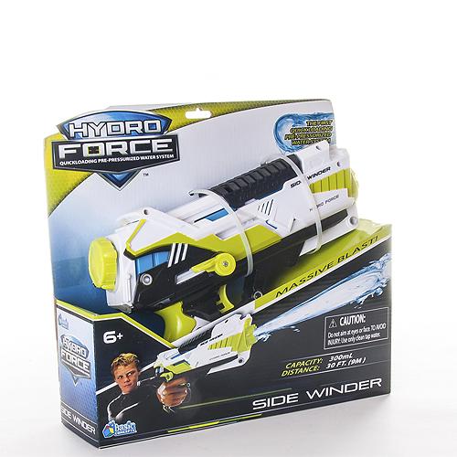 HydroForce 7126 Гидрофорс водное оружие со съемным картриджем Sidewinder