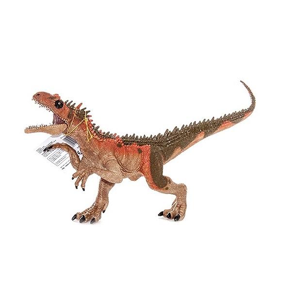 Megasaurs SV10513 Мегазавры Фигурка динозавра с двигающейся пастью (в ассортименте)