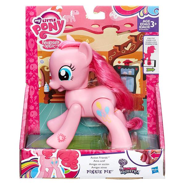 Hasbro My Little Pony B3601 Май Литл Пони Пони-модницы с артикуляцией (в ассортименте)