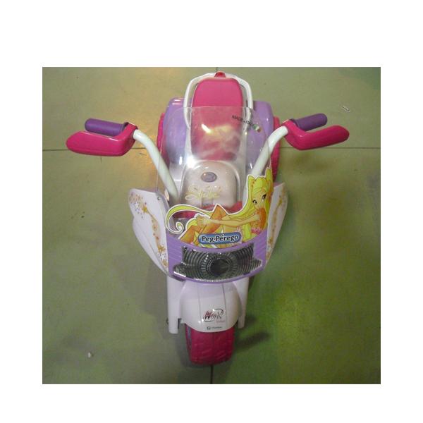 Детский электромобиль Peg-Perego ED0915 WINX SCOOTER