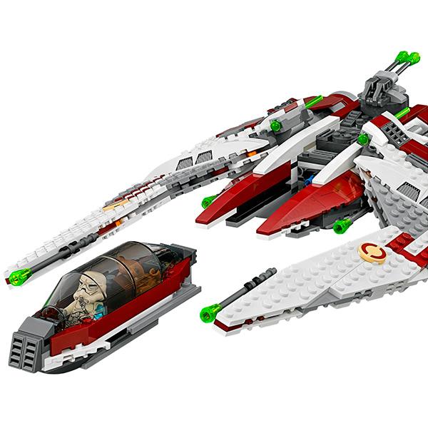 Lego Star Wars 75051 Конструктор Лего Звездные войны Разведывательный истребитель Джедаев