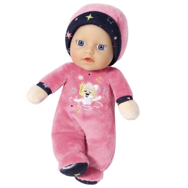 Zapf Creation Baby born for babies 827-895 Бэби Борн Кукла Малыш, 18 см (в ассортименте)