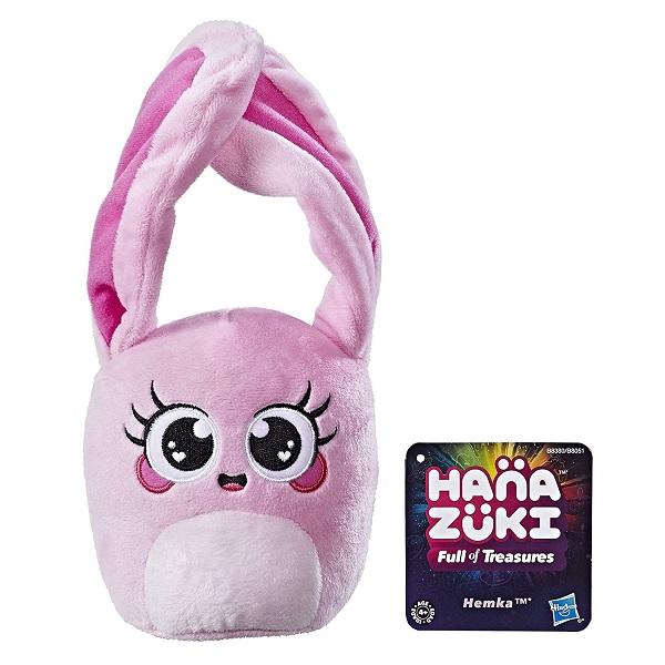 Hasbro Hanazuki B8051 Плюшевая игрушка Хемка (в ассортименте)