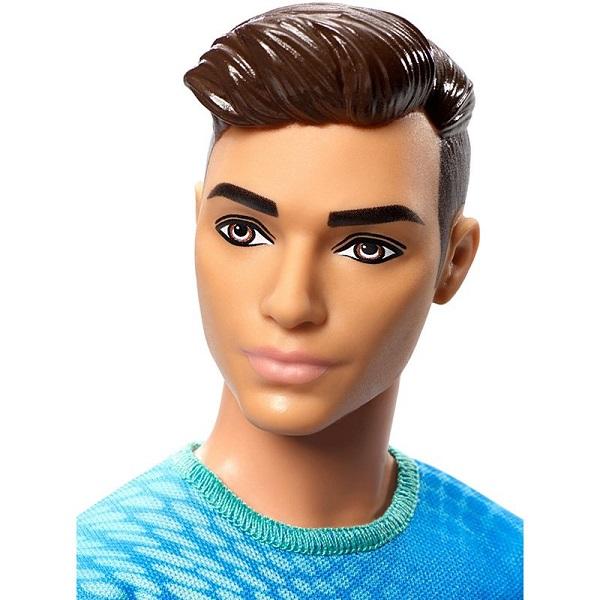 """Mattel Barbie FXP02 Барби Кен из серии """"Кем быть"""""""