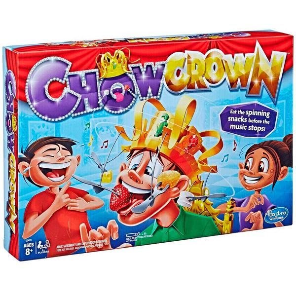 Hasbro Other Games E2420 Сумасшедшая корона