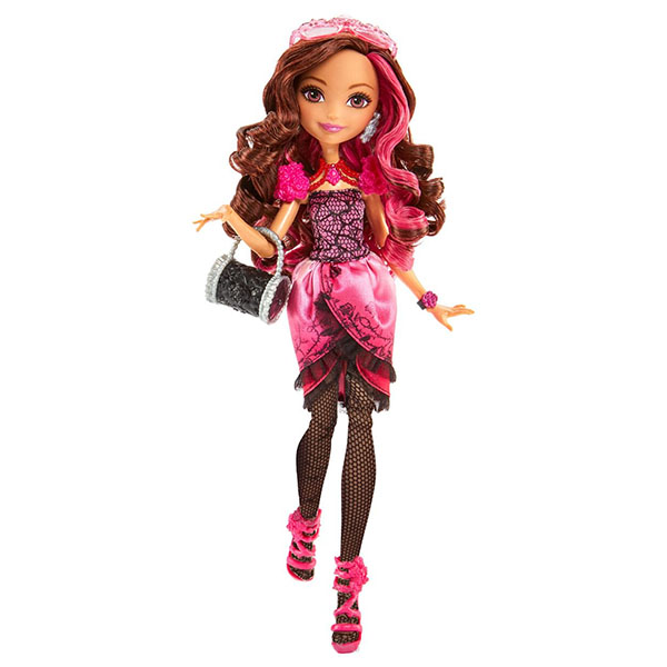 Mattel Ever After High BBD53 Брайер Бьюти mattel ever after high bbd43 мэдлин хэттер