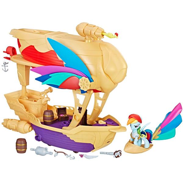 Hasbro My Little Pony C1059 Май Литл Пони Хранители Гармонии hasbro my little pony my little pony a8330 май литл пони фигурка в закрытой упаковке в ассортименте