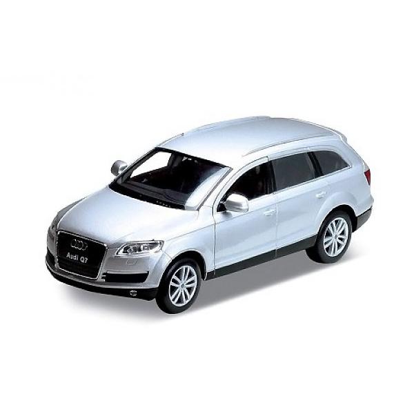 Welly 39888 Велли Модель машины 1:32 Audi Q7 автомобиль welly audi r8 v10 1 24 белый 24065