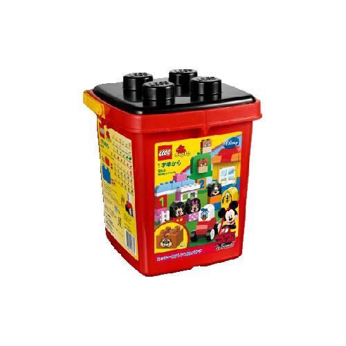 Конструктор Lego Duplo 10531 Лего Дупло Микки и друзья
