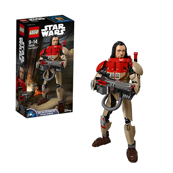 Lego Star Wars 75525 Конструктор Лего Звездные Войны Бэйз Мальбус
