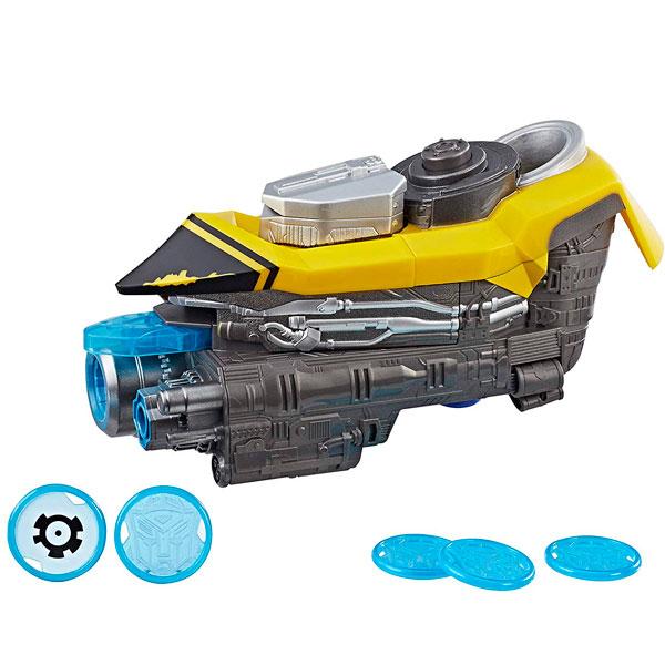 Hasbro Transformers E0852 Трансформеры Оружие Бамблби