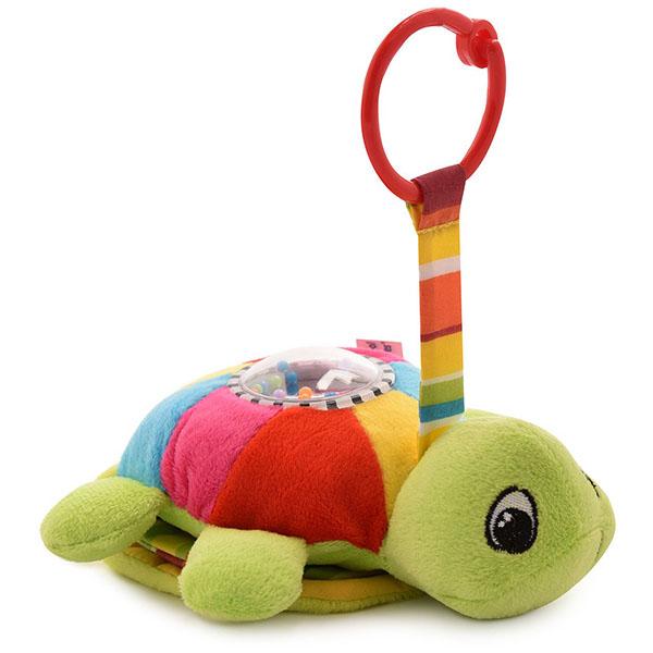 Canpol babies 250929017 Игрушка мягкая подвесная - морская черепаха, 0+