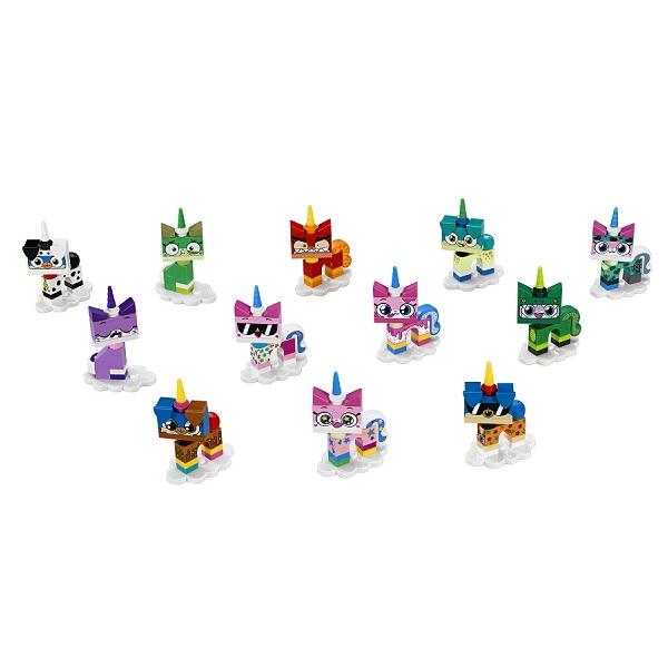 LEGO Minifigures 41775 Конструктор ЛЕГО Минифигурки Unikitty Collectibles Ser
