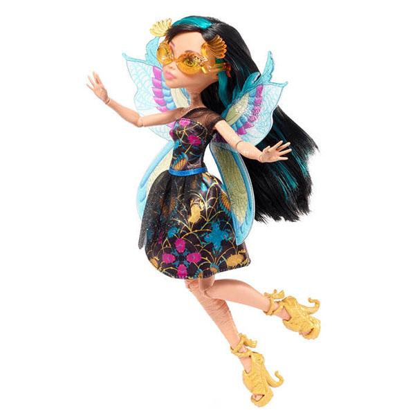 Mattel Monster High FCV54 Школа Монстров Кукла Цветочные монстряшки куклы и одежда для кукол монстер хай monster high кукла шапито jinafire long из серии