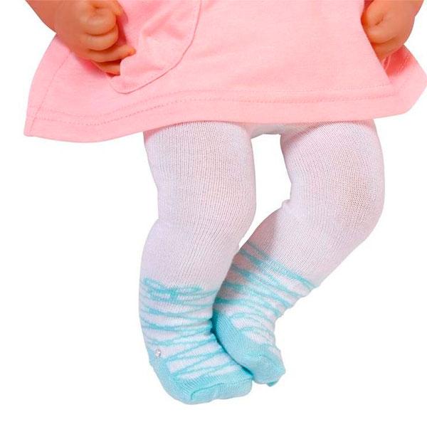 Zapf Creation Baby Annabell 792-261 Бэби Аннабель Колготки 2 пары (в ассортименте)