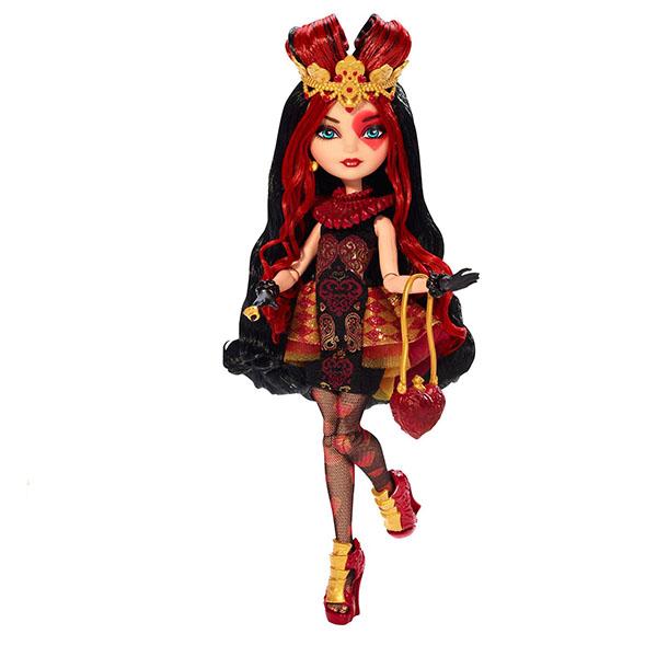 Mattel Ever After High BJG98 Куклы-наследники и куклы-отступники ever after high куклы наследники и куклы отступники мишель мермэйд