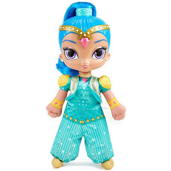 Mattel Shimmer&Shine FFP45 Поющие и говорящие куклы говорящие том и энджела игрушки