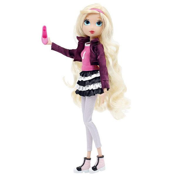 Regal Academy REG00100 Королевская Академия Кукла Роуз, 30 см regal academy reg00300 королевская академия кукла джой 30 см
