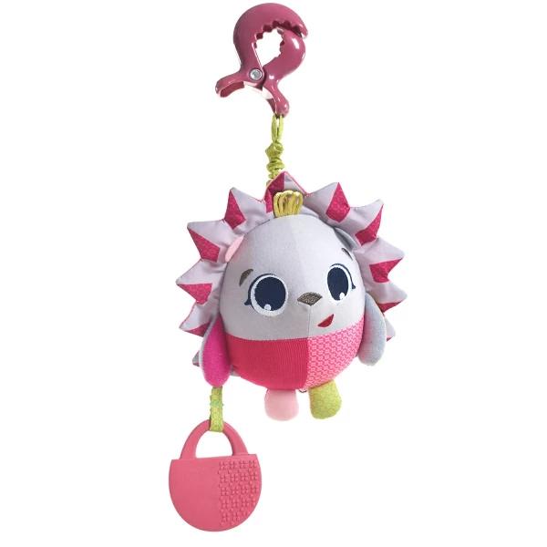 Tiny Love 1115601110 Игрушка-подвеска Принцесса Ёжик подвеска детская tiny love моя принцесса