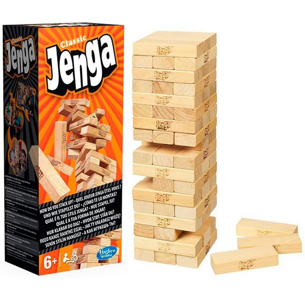 Other Games A2120 Настольная игра Дженга