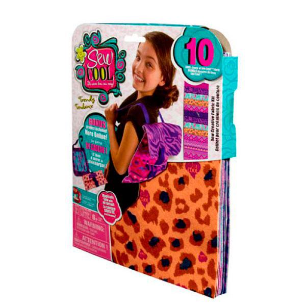 Sew Cool 56005 Сью Кул Набор для создания собственных дизайнов (в ассортименте)