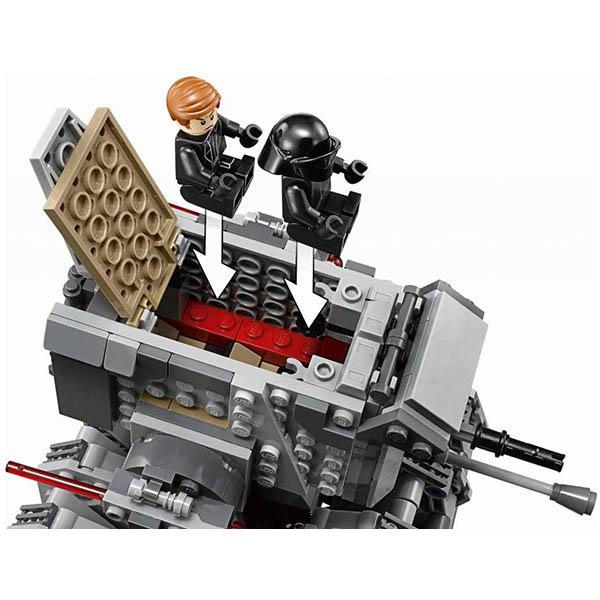 Lego Star Wars 75177 Конструктор Лего Звездные Войны Тяжелый разведывательный шагоход Первого Ордена