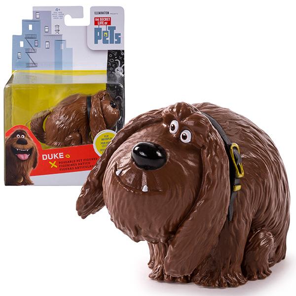 Secret Life of Pets 72801 Тайная жизнь домашних животных Фигурка героя (в ассортименте)