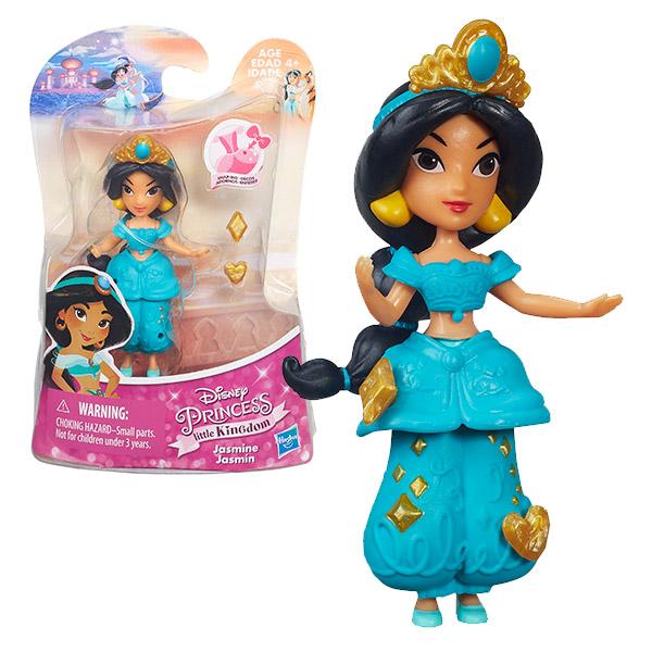Hasbro Disney Princess B5321 Маленькая кукла принцессы (в ассортименте) конструктор лесовичок солнечная ферма 5 451 элемент