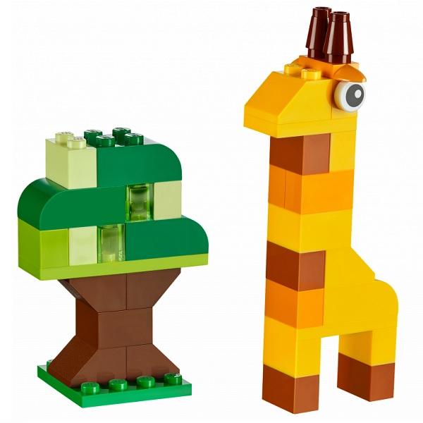 Lego Classic 10695 Лего Классик Набор для веселого конструирования