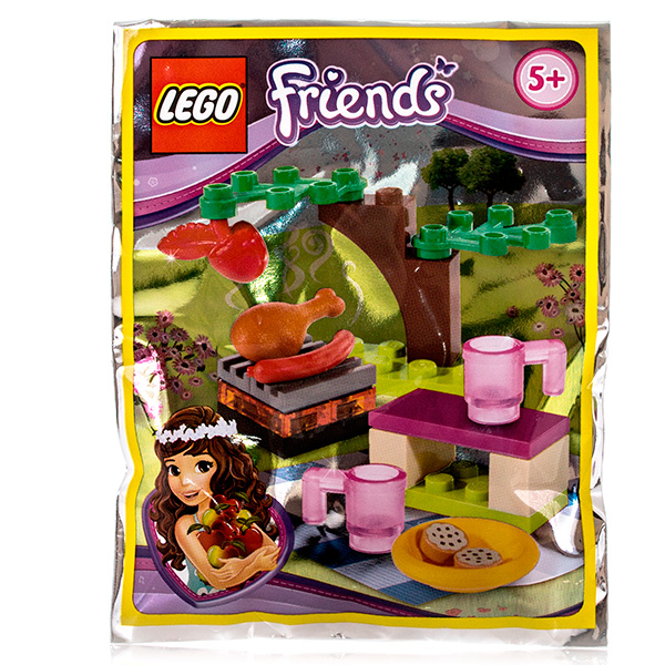 Lego Friends 561505