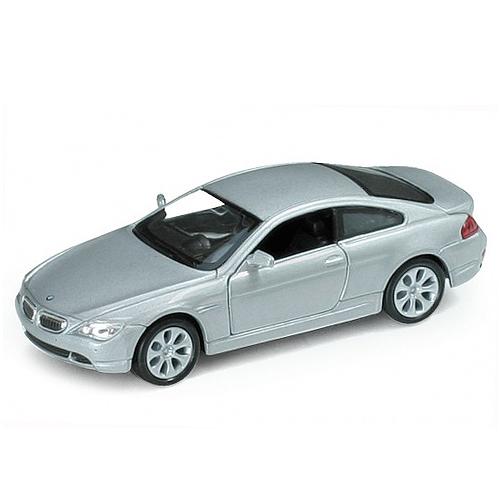 Welly 42353_1 Велли Модель машины 1:34-39 BMW 645CI