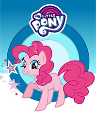 Май литл Пони (My Little Pony)