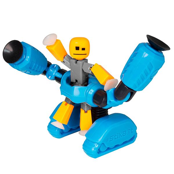 Фото - Stikbot TST629A Стикбот Мегабот Авеланч stikbot tst620 стикбот фигурки с аксессуарами