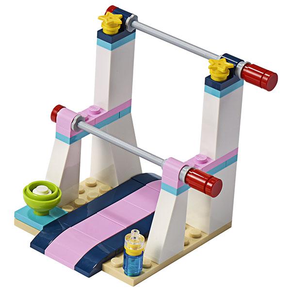 LEGO Friends 41372 Конструктор ЛЕГО Подружки Занятие по гимнастике