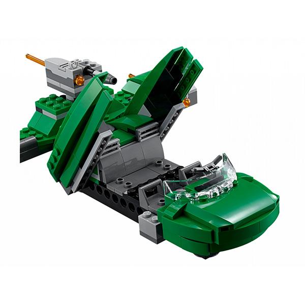 Lego Star Wars 75091 Конструктор Лего Звездные Войны Флэш Спидер