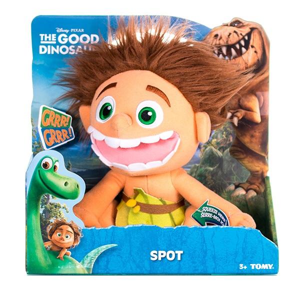Good Dinosaur 62202 Хороший Динозавр Плюшевый Спот