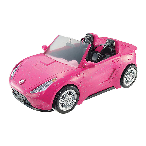 Mattel Barbie DVX59 Барби Кабриолет