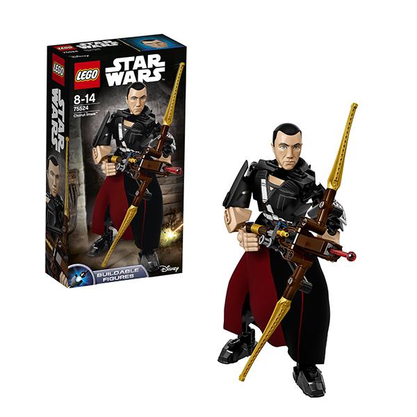 Lego Star Wars 75524 Лего Звездные Войны Чиррут Имве